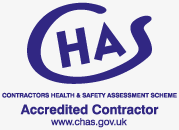 Chas Registered