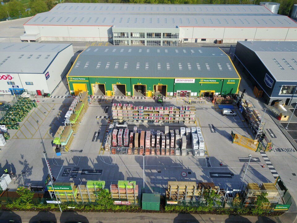 Thurmaston Industrial Estate, Leicester