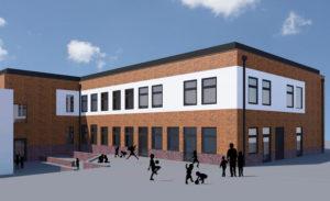 Park Spring Primary School
