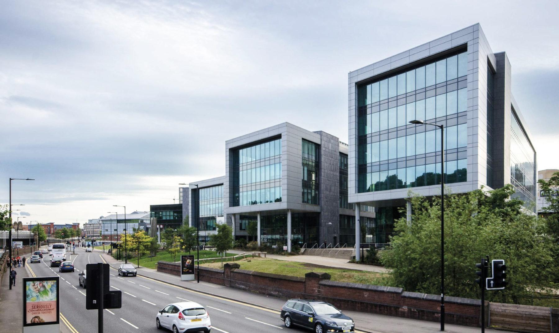 Digital Campus Sheffield