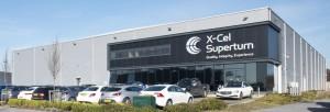 X-CEL Superturn AMP Rotherham
